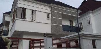 5 Bedrooms Duplex, Opposite Abiola Court 10, Chevron Alternative Road, Lekki Expressway, Lekki, Lagos, Detached Duplex for Sale