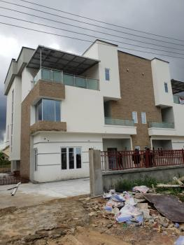 5 Bedroom Semi Detached Duplex, Ocean Bay Estate, Orchid Road, Lekki Expressway, Lekki, Lagos, Semi-detached Duplex for Sale