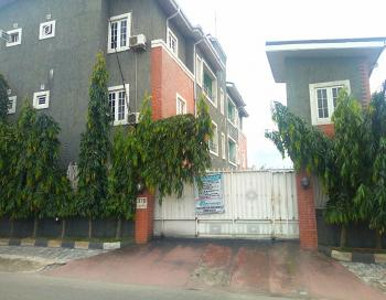 Elegant 6 Units 2 Bedroom Flat in a Prime Location, Gra Phase 2, Port Harcourt, Rivers, Block of Flats for Sale
