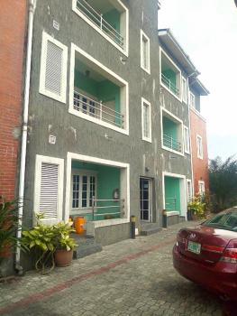 Elegant 2 Bedroom Flat in Gra, Gra Phase 2, Port Harcourt, Rivers, Flat for Rent