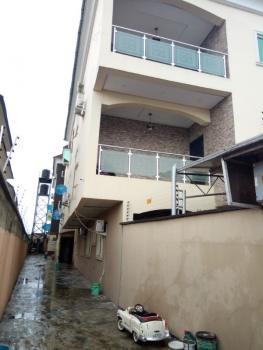 Lovely Finished and Spacious 2 Bedroom Flat in a Serene Neighborhood, Idado Estate, Idado, Lekki, Lagos, Flat for Rent