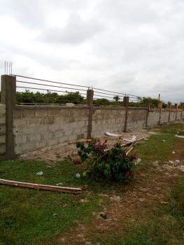 Land Before Lacampagne Tropicana Resort, Lacampagne Resort, Adjacent to Dangote Jetty, Iberekodo, Ibeju Lekki, Lagos, Residential Land for Sale