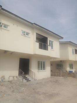 Luxury 4 Bedroom Duplex, Beside Sapphire Garden, Awoyaya, Ibeju Lekki, Lagos, Detached Duplex for Rent