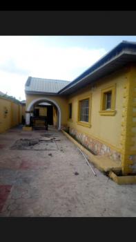 3 Bedroom Flat, Alakia, Ibadan, Oyo, Flat for Rent