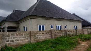 3 Bedroom Bungalow, Abraka Town, Ethiope East, Delta, Terraced Bungalow for Sale