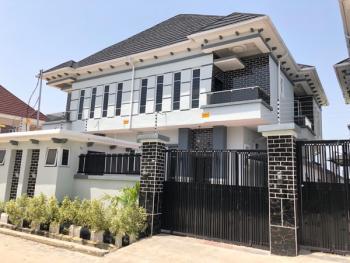 4 Bedroom Semi Detached Duplex for Sale, Lekki Palm City, Ado, Ajah, Lagos, Semi-detached Duplex for Rent