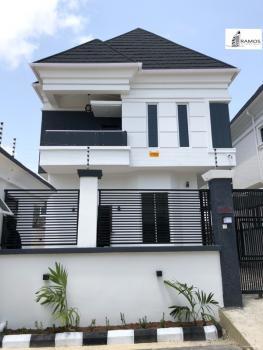 4 Bedroom Detached Duplex with Bq, Lekki Palm City, Ado, Ajah, Lagos, Detached Duplex for Rent