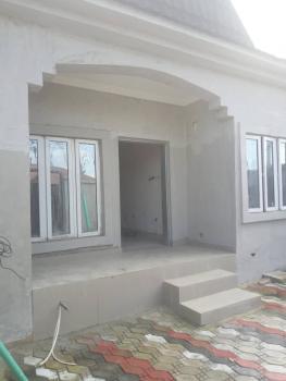 Newly Built Bungalow, Abraham Adesanya Estate, Ajah, Lagos, Detached Bungalow for Sale