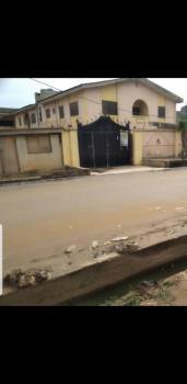 6 Units of 3 Bedroom Flats, 35 Odofin Street, Igbogbo, Ikorodu, Lagos, Block of Flats for Sale
