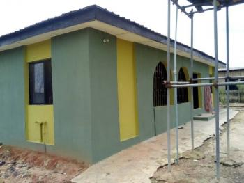 Tastefully Finished 4 Bedroom Bungalow on Half Plot, Off Raypower Road, Alagbado, Ijaiye, Lagos, Detached Bungalow for Sale