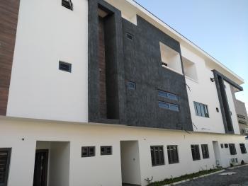 4 Bedroom Terraced Duplex En Suite with Parking for 2-3 Cars, Ikate Elegushi, Lekki, Lagos, Terraced Duplex for Sale