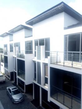 5 Bedroom Terrace, Off Admiralty Way., Lekki Phase 1, Lekki, Lagos, Terraced Duplex for Rent