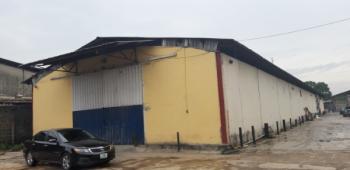 Modern Warehouse 8,000 Sq Ft, Oregun, Ikeja, Lagos, Warehouse for Rent