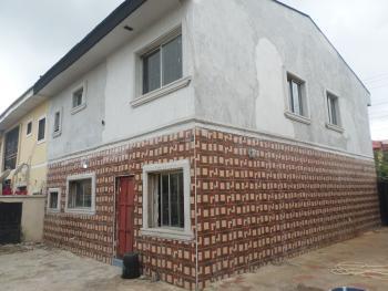 4 Bedrooms Duplex, Kado, Abuja, Semi-detached Duplex for Sale