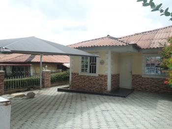 3 Bedrooms+ Self-contained, Mbora, Abuja, Semi-detached Bungalow for Rent