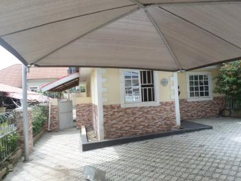 3 Bedrooms+bq, Mbora, Abuja, Semi-detached Bungalow for Sale