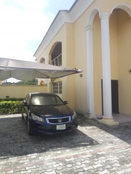 Spacious Mini Flat to Let Off Fola Osibo,lekki Phase 1., Chief Collins, Lekki Phase 1, Lekki, Lagos, Mini Flat for Rent