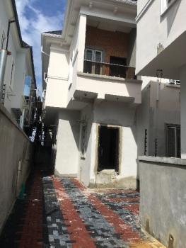 Tastefully Finished 4 Bedroom Semi Detached with Room Bq, Chevron Drive, Lekki, Lagos, Semi-detached Duplex for Sale
