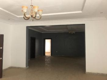 Luxury and Spacious 4 Bedroom Flat, Katampe Extension, Katampe, Abuja, Flat for Rent
