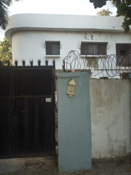 a 5 Bedrooms Semi Detached Duplex with 2 Rooms Bq, Off Ademola Adetokunbo., Wuse 2, Abuja, Semi-detached Duplex for Rent