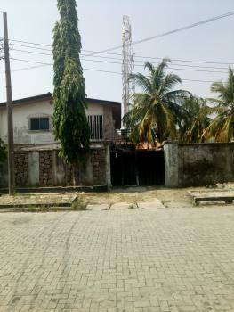 1,084 Sqm Dry Land, African Lane Off Tantalizer, Lekki Phase 1, Lekki, Lagos, Residential Land for Sale
