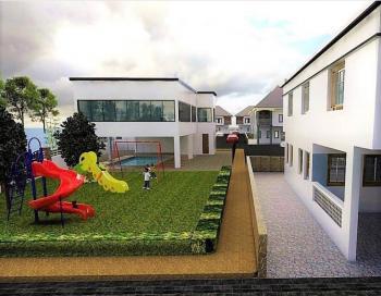 3 Bedroom Terrace, Off Orchid Road, Ikota Villa Estate, Lekki, Lagos, Terraced Duplex for Sale
