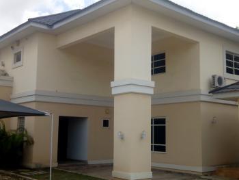 6 Bedrooms Detached House, Maitama District, Abuja, Detached Duplex for Rent