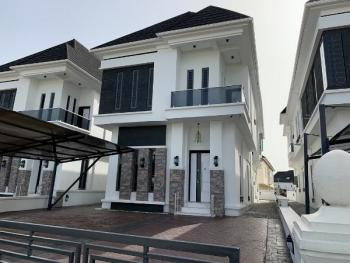 5 Bedroom Duplex, Lekki County, Ikota Villa Estate, Lekki, Lagos, Detached Duplex for Sale