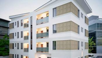 Luxury 2 Bedroom Flats, Eleko, Ibeju Lekki, Lagos, Flat for Sale
