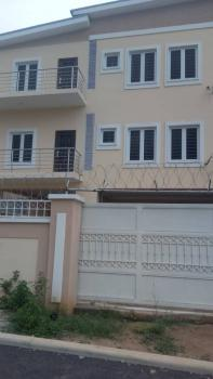 Exceptionally Designed & Porsche 2 Bedrooms Apartment, Off Ahmadu Bello Way Near Naf Conference Centre, Jahi, Abuja, Flat for Rent