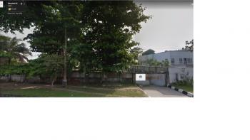 Plot Measuring 1,750 Square Meters, Alexander Avenue, Ikoyi, Old Ikoyi, Ikoyi, Lagos, Mixed-use Land for Sale