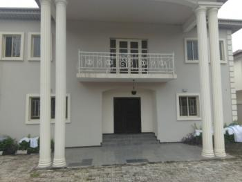 Luxury 5 Bedroom Detached Duplex with 2 Rooms En-suit Boys Quarters, Vgc, Lekki, Lagos, Detached Duplex for Rent