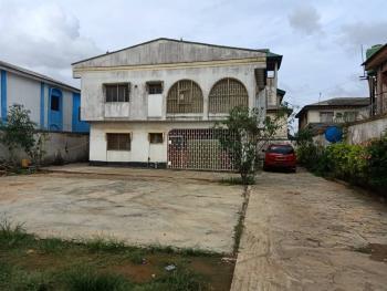 Building Consists of 3 Unit of Flat, Isheri Ikotun, Isheri Olofin, Alimosho, Lagos, Block of Flats for Sale