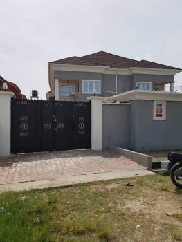 4 Bedroom Duplex, Behind Friends Colony, Agungi, Lekki, Lagos, Semi-detached Duplex for Sale