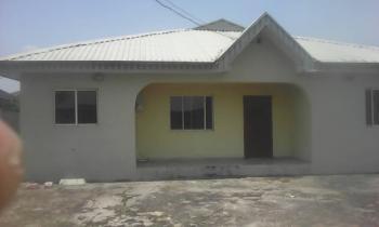 Newly Built 2 No's 3 Bedroom Bungalows on a Full Plot of Land at Awoyaya, Ajah, Enitan Ayorinde Close, Awoyaya, Ajah, Lagos, Detached Bungalow for Sale