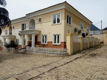 Luxurious 4 Bedroon Duplex with Bq, Pine Street, Pine Lane, Alalubosa, Ibadan, Oyo, Detached Duplex for Sale