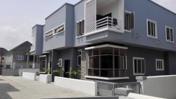 4 Bedroom Detached Duplex + Bq, Idado, Lekki, Lagos, Semi-detached Duplex for Sale
