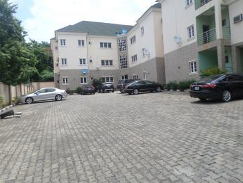 Serviced 2 Bedrooms, Jabi, Abuja, Flat for Rent