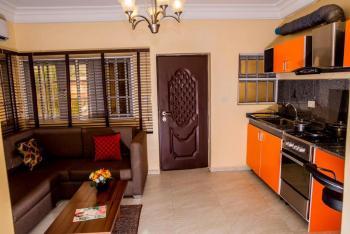 Amazingly Finished & Fully Furnished  Apartments, Off Ladoke Akintola Boulevard Way, Garki, Abuja, Flat Short Let