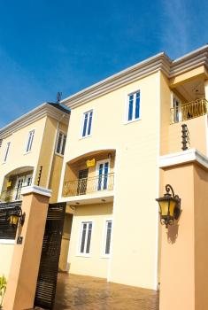Newly Built 2 Units of 5 Bedroom Duplex for Sale in Adeniyi Jones, Ikeja., Adeniyi Jones, Ikeja, Lagos, Semi-detached Duplex for Sale