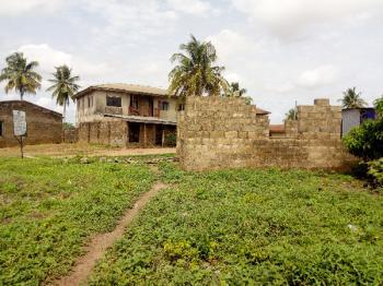 Multipurpose, Genuine and Strategic Half Plot, Makanjuola Street, Up Jesus Area, Gbekuba Off Bcj-apata Road, Apata, Ibadan, Oyo, Mixed-use Land for Sale