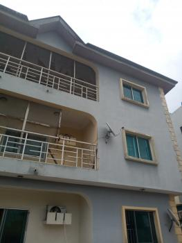 a Room in a Flat, Owode Salvation Estate Along Langbasa, Ado, Ajah, Lagos, Self Contained (single Rooms) for Rent