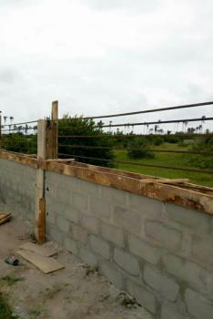 600sqm Serviced Plots of Land in Heavens Gate Estate Phase 5, Oko - Orisan, Oko-orisan, Off Lekki-epe Express Way, Lekki Free Trade Zone, Lekki, Lagos, Mixed-use Land for Sale