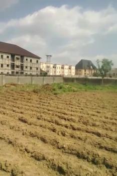 Land R of O, Jahi, Abuja, Residential Land for Sale