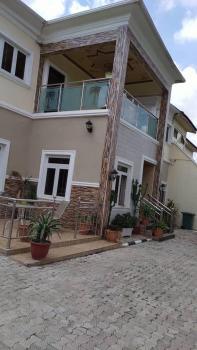 Limited Edition of 5bedrooms Fully Furnished & Serviced Semi Detached Duplex with Servant Quarters, By Citec Villa, Gwarinpa Estate, Gwarinpa, Abuja, Semi-detached Duplex for Sale