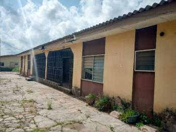 Neat and Sound Semi-detached Bungalow + Twin 1-bedroom Boys' Quarter in a Serene, Well Laid-out Neighbourhood, Kuola, Off Sharp Corner Area, Oluyole Estate, Ibadan, Oyo, Semi-detached Bungalow for Sale