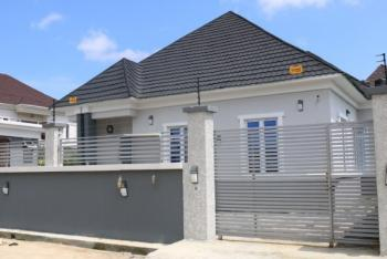 Brand New, Strategically Located and Tastefully Finished 3 Bedroom Bungalow with Boys Quarter, Thomas Estate, Ajah, Lagos, Detached Bungalow for Sale