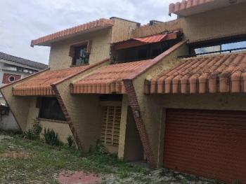 5 Bedroom Detached House, Off Ligali Ayorinde, Victoria Island Extension, Victoria Island (vi), Lagos, Detached Duplex for Rent