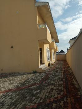 Luxury 3 Bedroom Terraced Duplex on 2 Floors, Ikota Villa Estate, Lekki, Lagos, Terraced Duplex for Rent