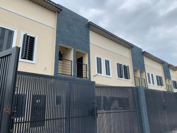 2 Bedroom Duplex 12hrs Serviced, Igbo Efon, Lekki, Lagos, Terraced Duplex for Sale